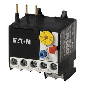 relais de protection thermique / d'absence de phases / triphasé / ajustable