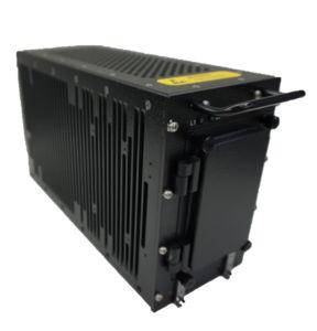 ordinateur serveur / Intel® Xeon E3 / Ethernet / Gigabit Ethernet