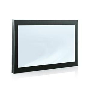 panel PC à écran large