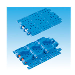 chaîne de convoyage en plastique