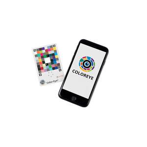 logiciel de calibration / de formulation / de planification / de correspondance de couleurs