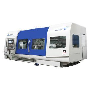 rectifieuse cylindrique / pour barres rondes / CNC / automatique