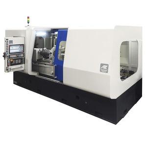 rectifieuse cylindrique intérieure / pour pièces à usiner / CNC / de précision