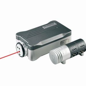 interféromètre de calibration