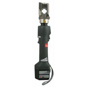 outil de sertissage électrique / pour connecteur / à batteries