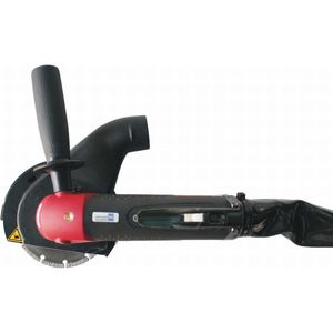 coupe-tube PRV / pneumatique