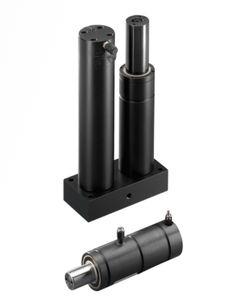 système de cames hydraulique
