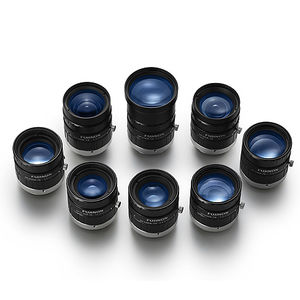 objectif de caméra grand angle