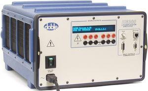 amplificateur de puissance / à courant fort / benchtop / électronique
