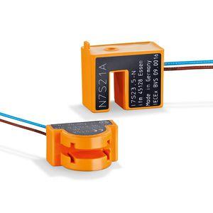 capteur de proximité à fente / inductif / ATEX / IECEx