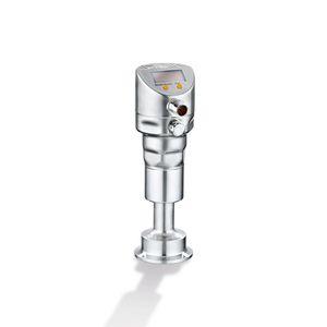 capteur de pression haute température / relative / à membrane / à sortie analogique