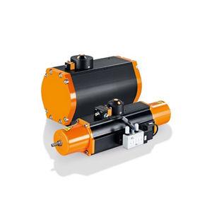capteur de position pour actionneur rotatif