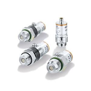 capteur de pression relative / céramique / à sortie analogique / à membrane affleurante