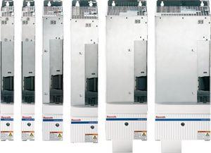 variateur de fréquence à commande vectorielle / vertical / compact / modulaire