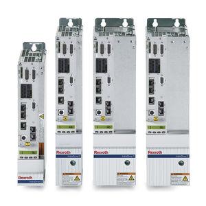 convertisseur de fréquence vertical / compact