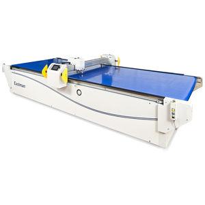 machine de découpe à lame rotative