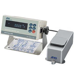 module de pesage de haute précision