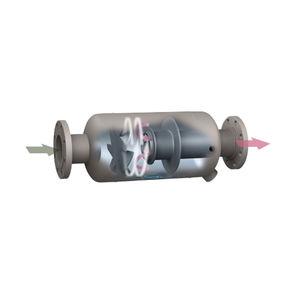 séparateur centrifuge