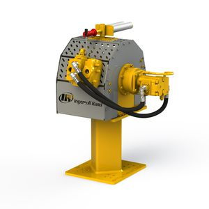 treuil hydraulique
