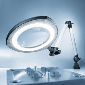luminaire / lampe / à LED / pour poste de travail