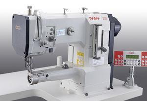 machine à coudre à une aiguille