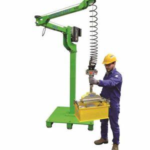 manipulateur électrique / avec prise / avec crochet / de chargement