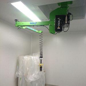 manipulateur électrique / avec prise / avec crochet / de positionnement