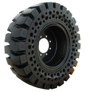 pneu pour engin de chantier
