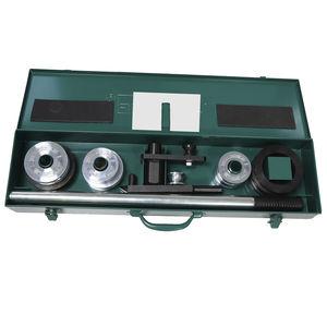 machines de cintrage manuel / de tubes / compact