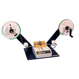 compteur de composants électroniques / numérique / infrarouge / à contact