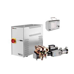 système de soudage par résistance / pneumatique / pour composants électroniques / pour pièces automobile