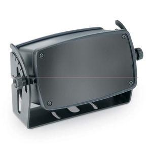 détecteur de mouvement / de présence / à micro-ondes / pour porte industrielle