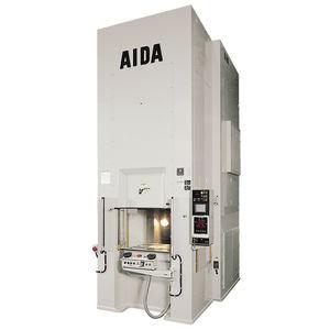 presse mécanique / de forgeage / à froid / compacte