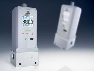 régulateur de pression pour air comprimé / mono-étagé / à membrane / en aluminium