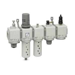 filtre régulateur lubrificateur à air comprimé