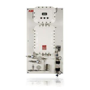 analyseur de vapeur / de pression / à intégrer / compact