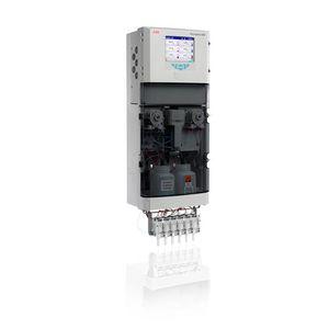 analyseur de silice / d'eau / de température / à intégrer