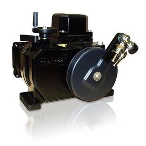 actionneur rotatif / électrique / compact / de positionnement