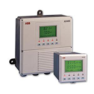 analyseur d'oxygène / de pH / ORP / de surveillance