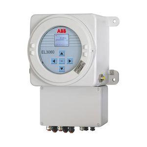 analyseur de gaz / de conductivité thermique / benchtop / résistant aux flammes