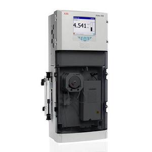 analyseur d'ammoniaque / d'eau / d'eau usée / de concentration