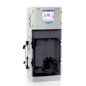 analyseur d'eau / d'eau usée / d'ammoniaque / de concentration