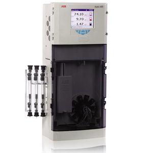 analyseur d'eau / de couleur / de coagulation / automatique