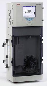 analyseur de fer / d'eau / de concentration / à intégrer