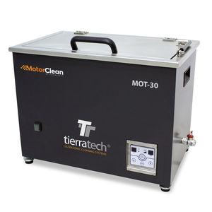 machine de nettoyage à ultrasons