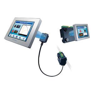 terminal HMI à écran tactile
