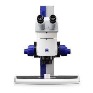 stéréomicroscope optique