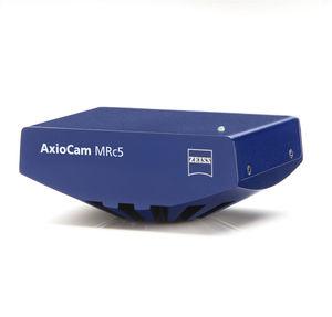 caméra pour microscopes