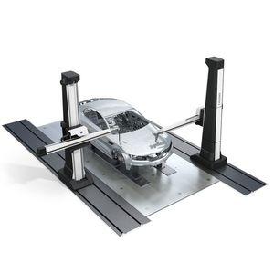 machine de mesure tridimensionnelle