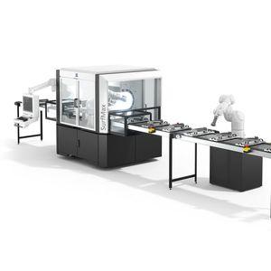 système d'inspection robotisé